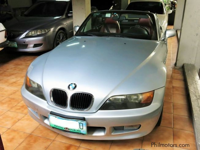 used bmw z 3 1998 z 3 for sale quezon city bmw z 3 sales bmw z 3 price 650 000 used cars. Black Bedroom Furniture Sets. Home Design Ideas