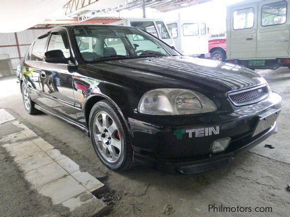 1998 honda civic manual transmission for sale