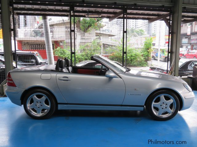 used mercedes benz slk 230 1998 slk 230 for sale quezon city mercedes benz slk 230 sales. Black Bedroom Furniture Sets. Home Design Ideas