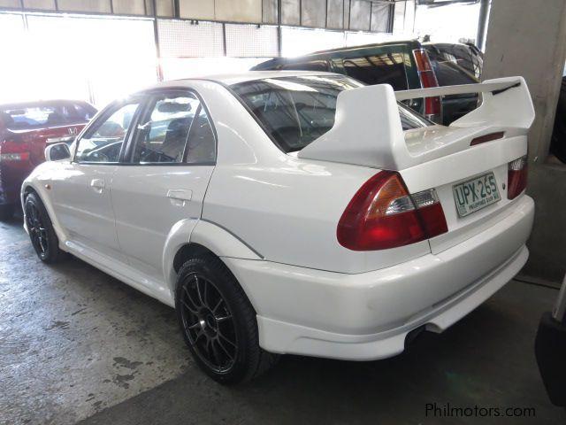 Used Mitsubishi Lancer Evolution | 1998 Lancer Evolution ...
