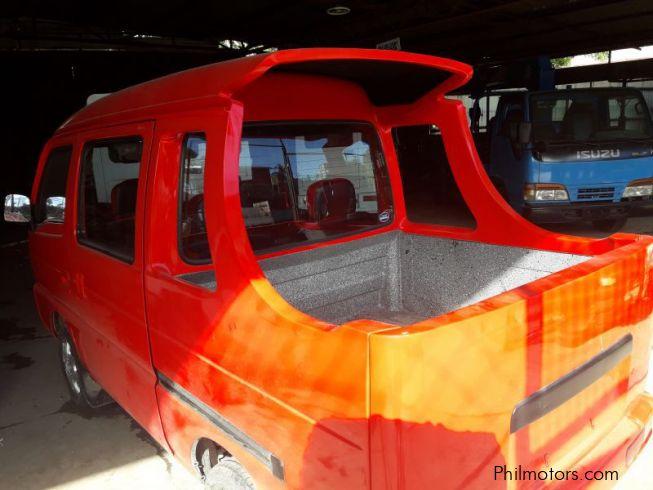 Suzuki k6a manual