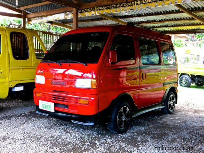 Suzuki Car Dealership >> Used Suzuki Multicab Van | 1998 Multicab Van for sale ...