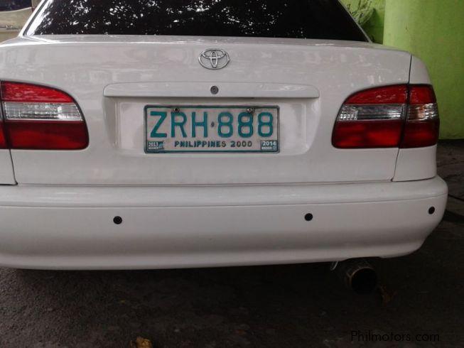 Used toyota corolla 1998 corolla for sale quezon city for 1998 toyota corolla power window motor