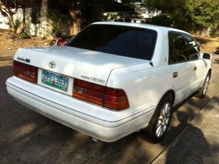 Used toyota crown 1998 crown for sale muntinlupa city for Crown motors used cars