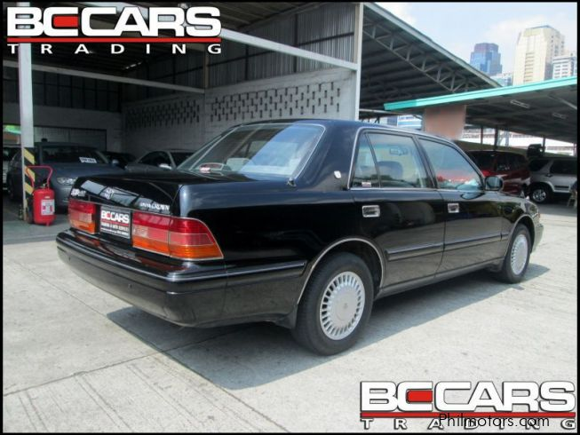 Used toyota crown 1998 crown for sale pasig city for Crown motors used cars