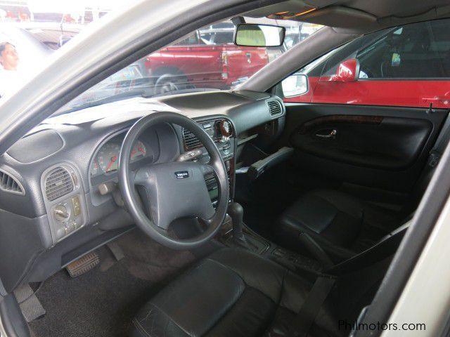Used Volvo V40 1998 V40 For Sale Pasay City Volvo V40 Sales Volvo V40 Price ₱248 000