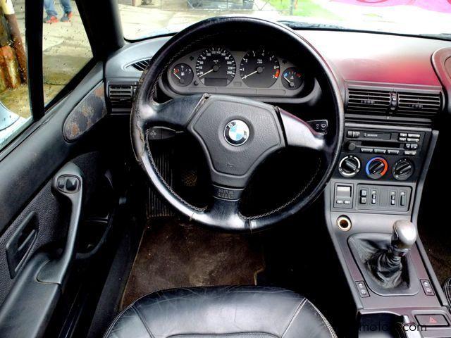 Used Bmw Z3 1999 Z3 For Sale Cebu Bmw Z3 Sales Bmw