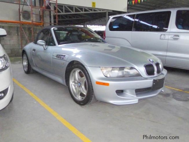 Used Bmw Z3 Roadster M Series 1999 Z3 Roadster M Series