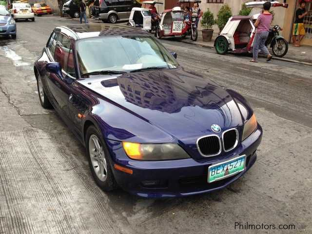 Used Bmw Z3 Coupe 1999 Z3 Coupe For Sale Leyte Bmw Z3 Coupe Sales Bmw Z3 Coupe Price