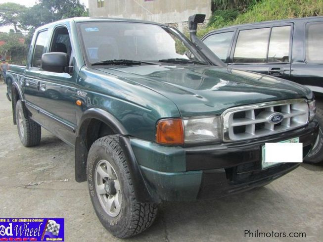 Used ford ranger pick up 4x4 1999 ranger pick up 4x4 for for Used ford motors sale