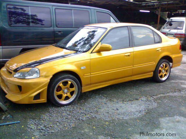 Used Honda Honda LXI model 99 | 1999 Honda LXI model 99 ...