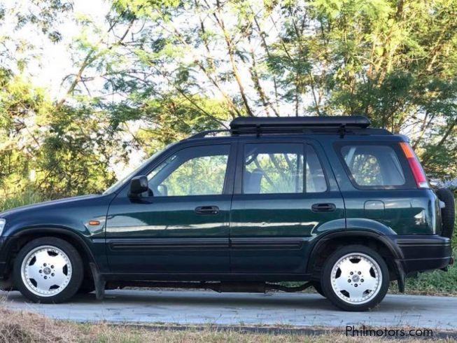 Used Honda crv   1999 crv for sale   Paranaque City Honda crv sales   Honda crv Price ₱245,000 ...