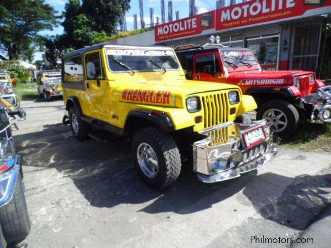 Metro Auto Sales >> Used Jeep Jeepney   1999 Jeepney for sale   Cavite Jeep Jeepney sales   Jeep Jeepney Price ...