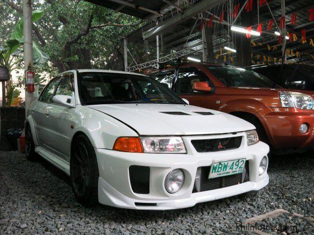 Used Mitsubishi Evolution V | 1999 Evolution V for sale ...