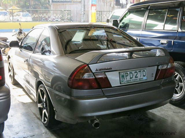 Used Mitsubishi Lancer | 1999 Lancer for sale | Batangas ...