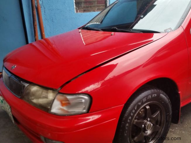 Used Nissan sentra ex saloon | 1999 sentra ex saloon for ...