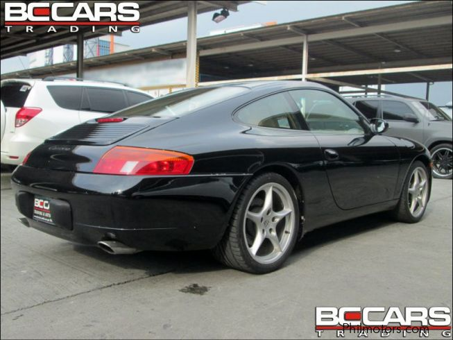Used Porsche 911 1999 911 For Sale Pasig City Porsche