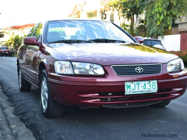 used toyota camry 1999 camry for sale quezon city toyota camry sales toyota camry price. Black Bedroom Furniture Sets. Home Design Ideas