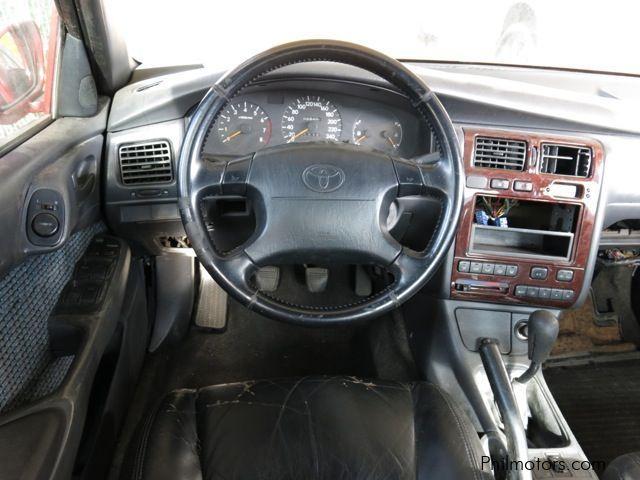 Used Toyota Exsior | 1999 Exsior for sale | Quezon City ...