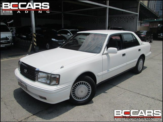 Used toyota crown 1999 crown for sale pasig city for Crown motors used cars