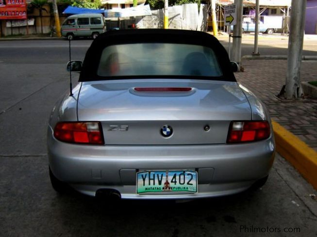 Used Bmw Z3 2000 Z3 For Sale Cebu Bmw Z3 Sales Bmw