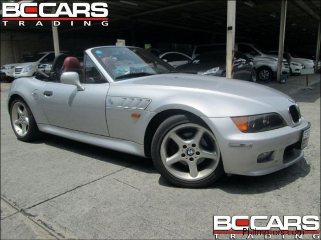 Used Bmw Z3 2000 Z3 For Sale Pasig City Bmw Z3 Sales