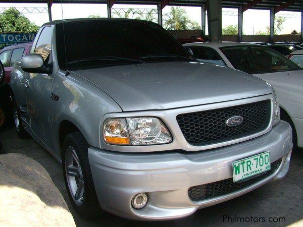 Used Ford Svt Lightning 2000 Svt Lightning For Sale Pasig City Ford Svt Lightning Sales