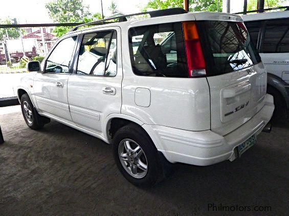 Used Honda CR-V | 2000 CR-V for sale | Cebu Honda CR-V sales | Honda CR-V Price ₱350,000 | Used cars
