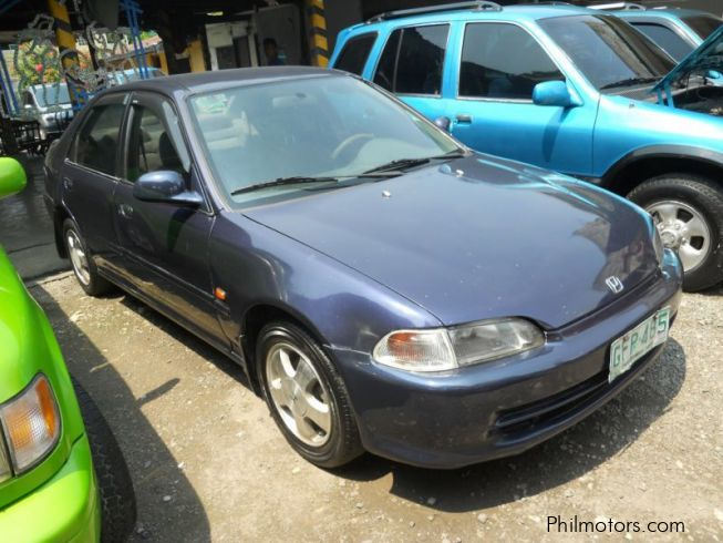 Used honda civic 2000 civic for sale cebu honda civic for Used 2000 honda civic