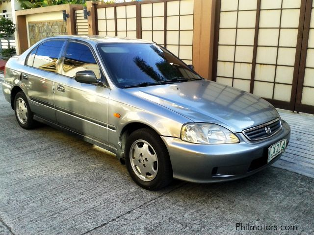 Used 2000 Honda Civic Of Used Honda Civic 2000 Civic For Sale Quezon City Honda