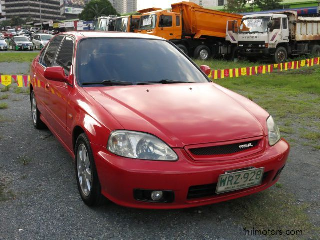 Used honda civic sir 2000 civic sir for sale pasig for Used 2000 honda civic