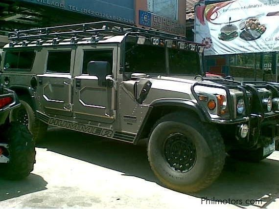 Ford Expedition Diesel >> Used Hummer H1 | 2000 H1 for sale | Paranaque City Hummer H1 sales | Hummer H1 Price SALE | Used ...