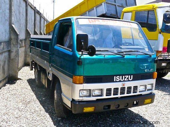 Used Isuzu Elf 250