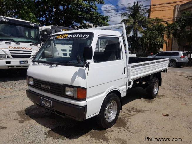 Used Mazda Bongo | 2000 Bongo for sale | Cebu Mazda Bongo sales | Mazda Bongo Price ₱320,000 ...