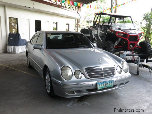 used mercedes benz e220 2000 e220 for sale pasig city mercedes benz e220 sales mercedes. Black Bedroom Furniture Sets. Home Design Ideas