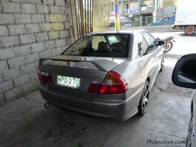 Used Mitsubishi Lancer | 2000 Lancer for sale | Batangas ...