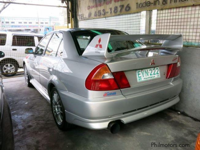 Used Mitsubishi Lancer Evolution VI | 2000 Lancer ...