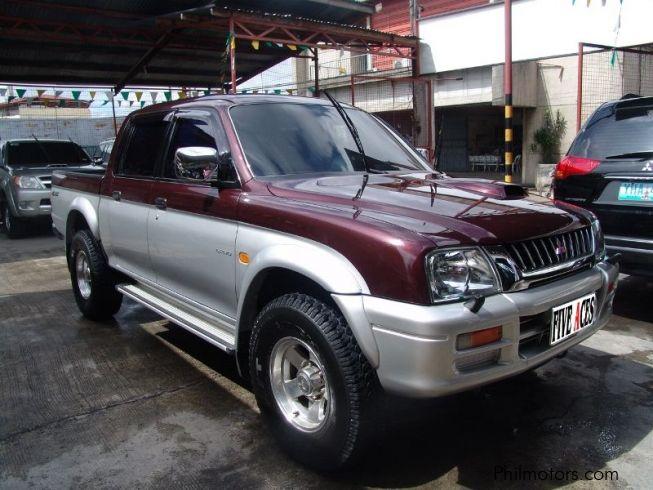 Mitsubishi Strada 2015 Model Philippines Auto Autos Post