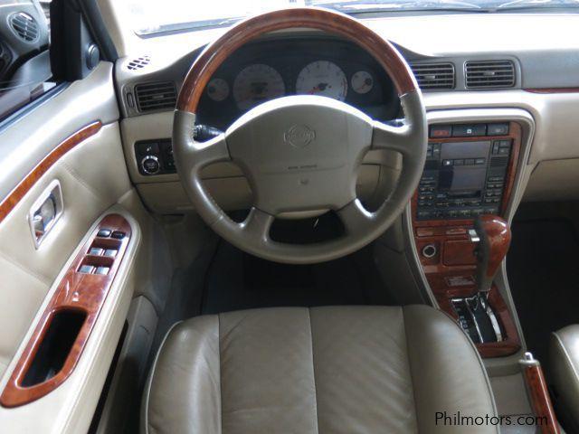 Used Nissan Exalta | 2000 Exalta for sale | Antipolo City ...