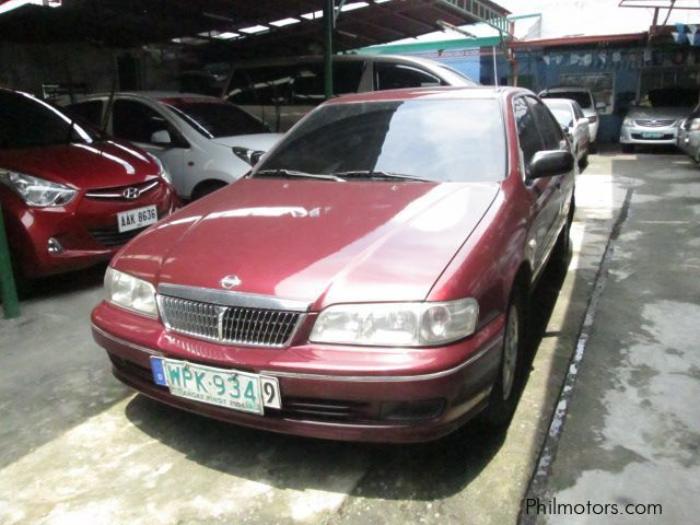 Used Nissan Sentra | 2000 Sentra for sale | Antipolo City ...