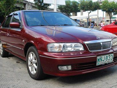 Used Nissan Sentra Exalta Sta 2000 Sentra Exalta Sta For