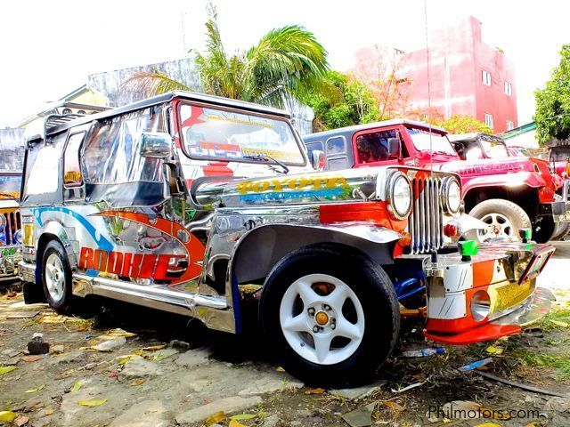 Trucks For Sale In Wi >> Used Owner Type Jeepney   2000 Jeepney for sale   Cavite Owner Type Jeepney sales   Owner Type ...
