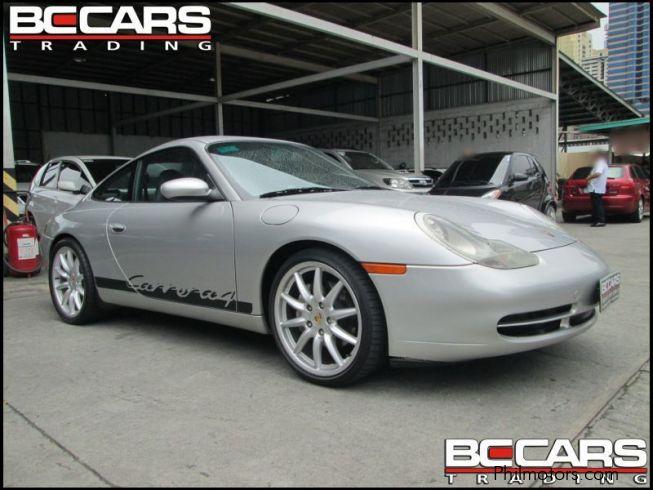 Used Porsche 911 2000 911 For Sale Pasig City Porsche 911 Sales Porsche 911 Price