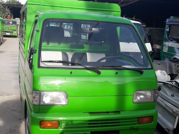 suzuki jeepney for sale used philippines autos post. Black Bedroom Furniture Sets. Home Design Ideas