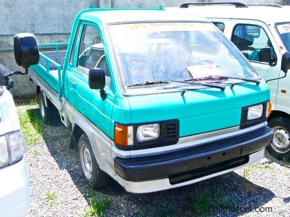 used toyota kb mini truck 2000 kb mini truck for sale cebu toyota kb mini truck sales. Black Bedroom Furniture Sets. Home Design Ideas