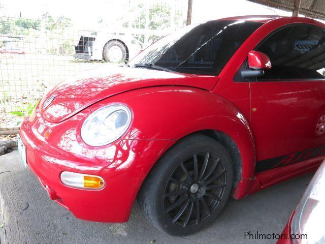 Used Volkswagen Beetle 2000 Beetle For Sale Quezon