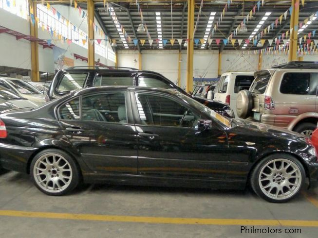 Used Bmw 320 M Sports 2001 320 M Sports For Sale