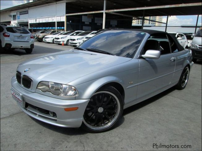 Used Bmw 330ci 2001 330ci For Sale Pasig City Bmw 330ci Sales Bmw 330ci Price ₱850 000