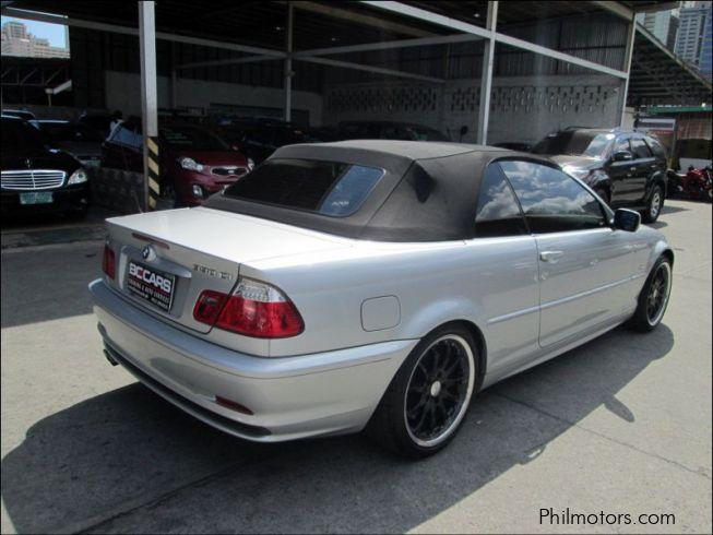 Used Bmw 330ci 2001 330ci For Sale Pasig City Bmw
