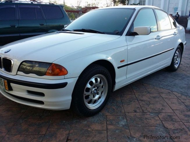 Used Bmw E E46 316i For Sale Batangas
